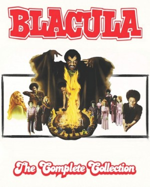 Blacula The Complete Collection