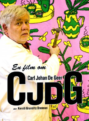 CJDG - En film om Carl Johan De Geer 2014