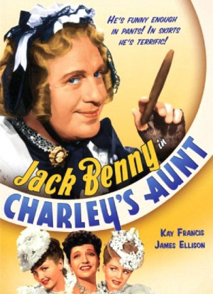 Charley's Aunt (1941) DVD5