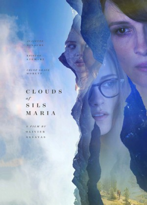 Clouds of Sils Maria 2014 Criterion Collection