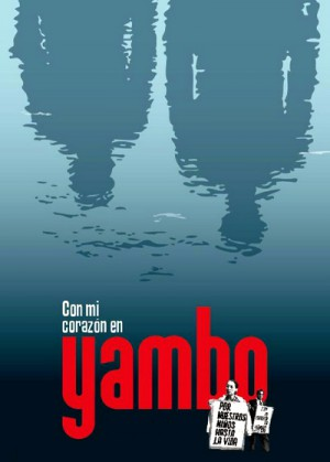 Con mi corazon en Yambo / With My Heart in Yambo (2011) DVD9