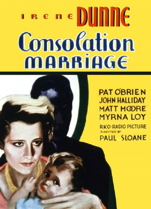 Consolation Marriage 1931