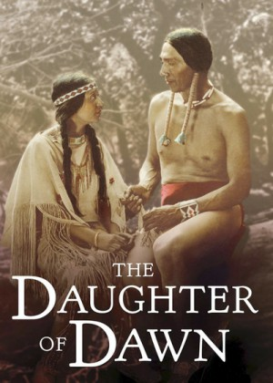 The Daughter of Dawn 1920