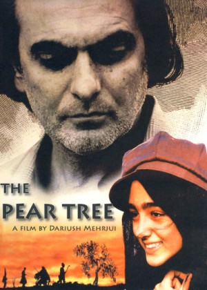 Derakhte Golabi / The Pear Tree (1998) DVD9