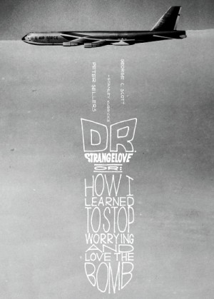 Dr. Strangelove 1964 Criterion Collection