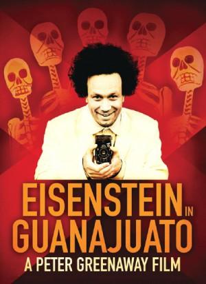 Eisenstein in Guanajuato 2015