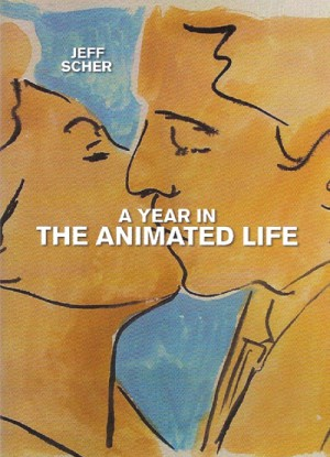 Jeff Scher - A Year in The Animated Life (2007 - 2008) DVD5