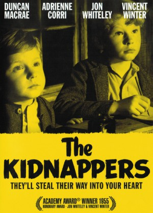 The Kidnappers (1953) DVD5
