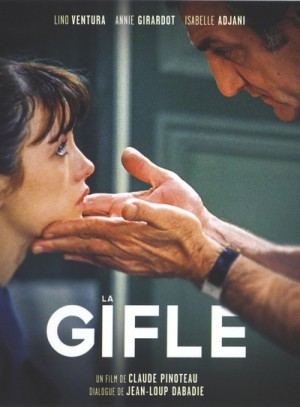 La gifle / The Slap (1974) Blu-Ray