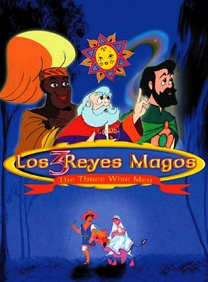 Los 3 reyes magos / The Three Wise Men (1976) DVD5