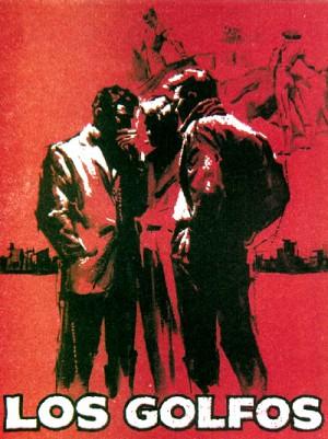 Los golfos / Les voyous / The Delinquents (1960) DVD9