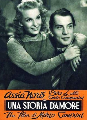 Una storia d'amore / Love Story (1942) DVD5