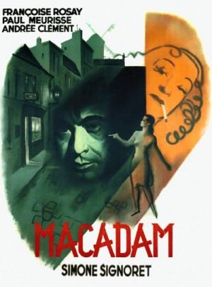 Macadam / Back Streets of Paris (1946) DVD9