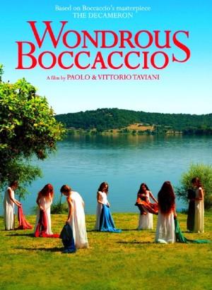Maraviglioso Boccaccio / Wondrous Boccaccio (2015) DVD9