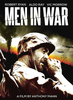 Men in War 1957