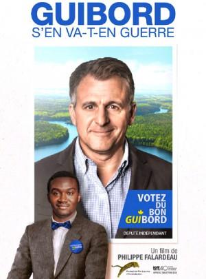 Guibord s'en va-t-en guerre / My Internship in Canada (2015) DVD5