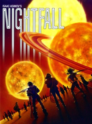 Nightfall 1988