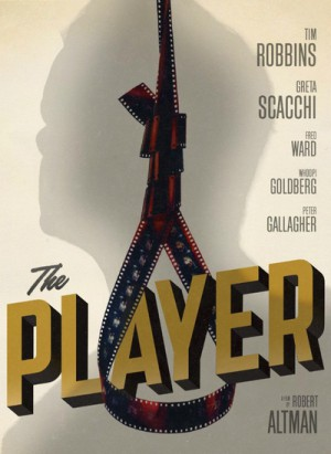 The Player 1992 Criterion Collection