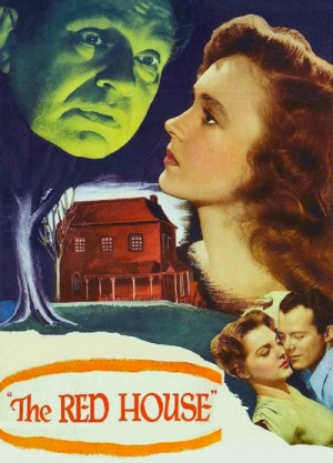 The Red House (1947) Blu-Ray