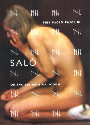 Salo o le 120 giornate di Sodoma / Salo, or the 120 Days of Sodom (1975) 2 x DVD9 and Blu-Ray Criterion Collection