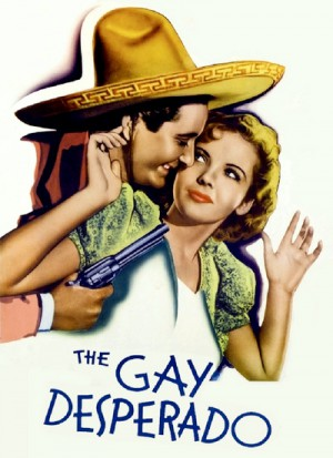 The Gay Desperado 1936