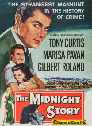 The Midnight Story 1957