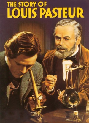 The Story of Louis Pasteur 1936
