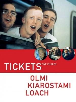 Tickets 2005