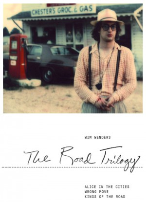 Wim Wenders The Road Trilogy Criterion Collection