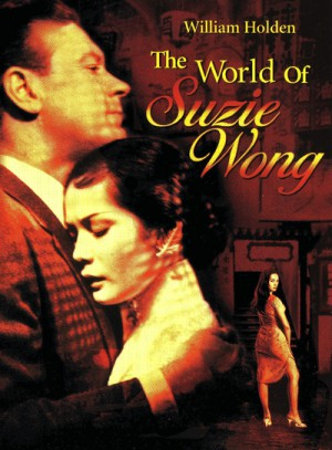 World of Suzie Wong 1960