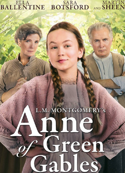 Anne of green gables movie download