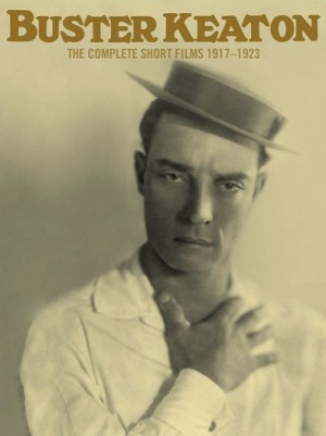 Buster Keaton: The Complete Short Films (1917-1923)