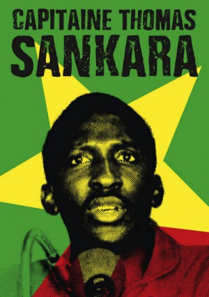 Capitaine Thomas Sankara 2012