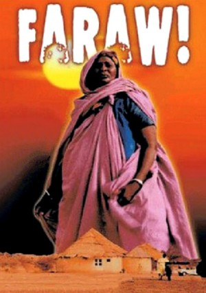 Faraw! Mother of the Dunes (1997) DVD5