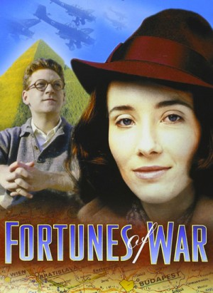 Fortunes of War (1987) 2 x DVD9