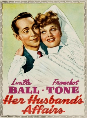 Her Husband's Affairs 1947