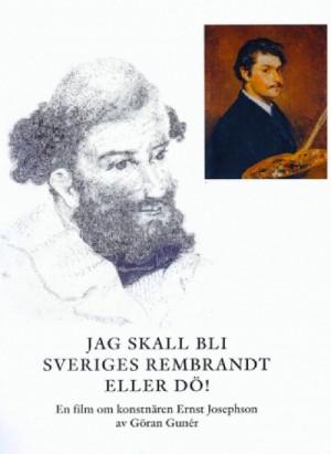 Jag skall bli Sveriges Rembrandt eller do! / I Want to be Sweden's Rembrandt or Die! (1990) DVD9