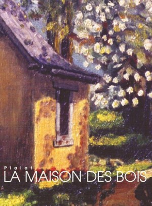 La maison des bois / The House in the Woods (1971) 3 x DVD9