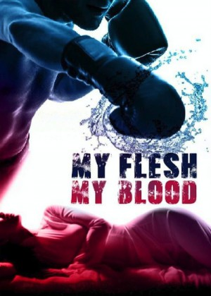 Moja krew / My Flesh My Blood (2009) DVD9