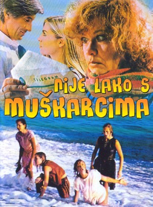Nije lako sa muskarcima / It Isn't Easy to Get Along With Men (1985) DVD9