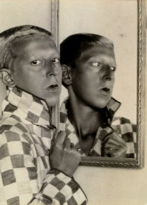 Playing a Part: The Story of Claude Cahun 2006