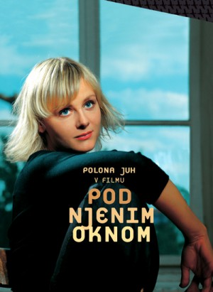 Pod njenim oknom / Beneath Her Window (2003) DVD5