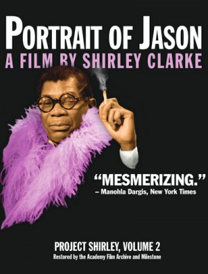 Portrait of Jason (1967) Blu-Ray Project Shirley Volume Two