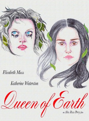 Queen of Earth 2015