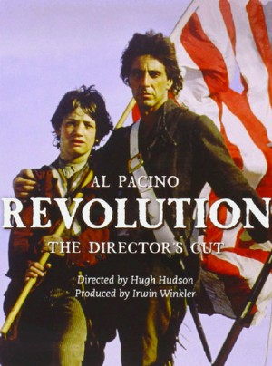 Revolution 1985