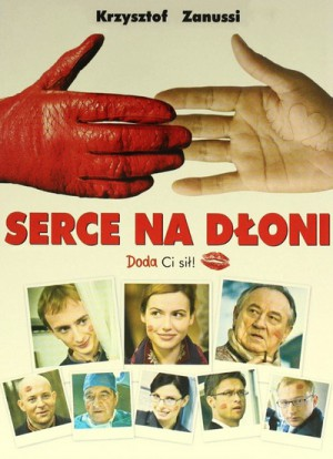 Serce na dloni / And a Warm Heart (2008) DVD9