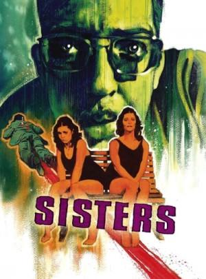 Sisters 1973 Arrow Video
