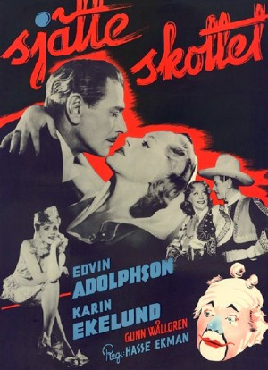 Sjatte skottet / The Sixth Shot (1943) DVD5