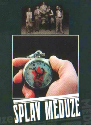Splav meduze / The Raft of Medusa (1980) DVD9