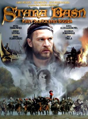 Stara basn Kiedy slonce bylo bogiem 2003
